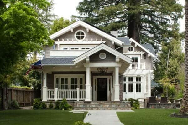 featured posts image for Classic cottage in Mill Valley offers elegant yet comfortable living
