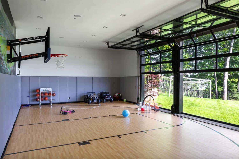 contemporary-home-gym