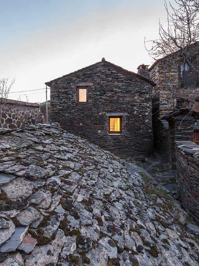 stone-exterior