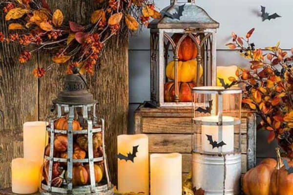 featured posts image for 25 Most Beautiful Ways To Decorate For Fall With Lanterns