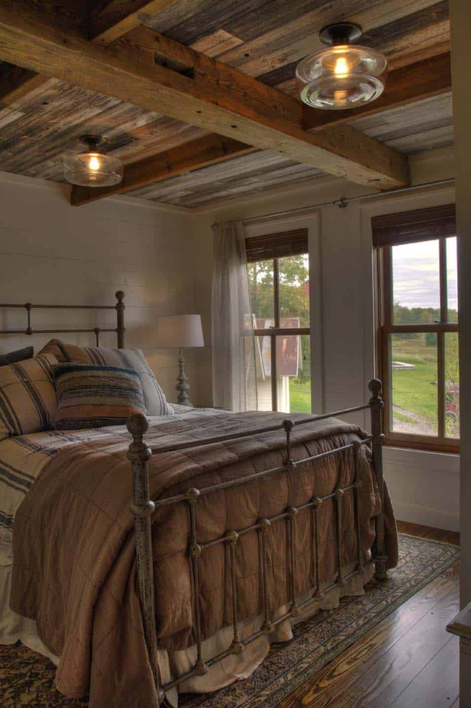 farmhouse-bedroom