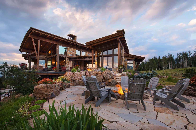 craftsman-patio