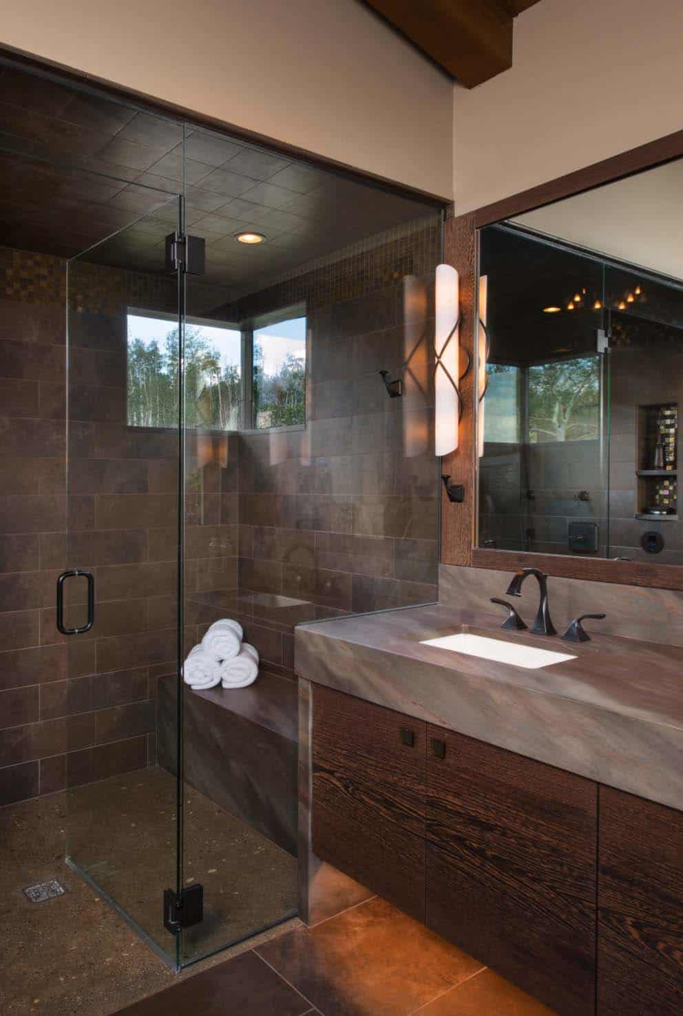 craftsman-bathroom