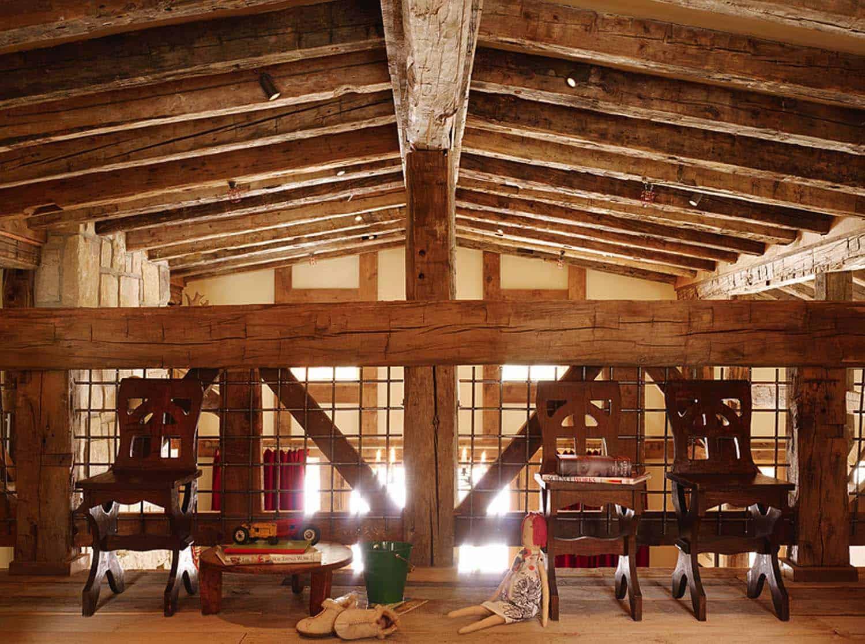 rustic-loft