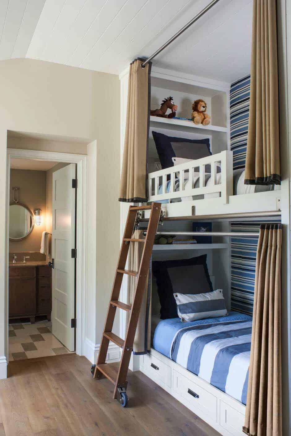 coastal-beach-style-kids-bedroom