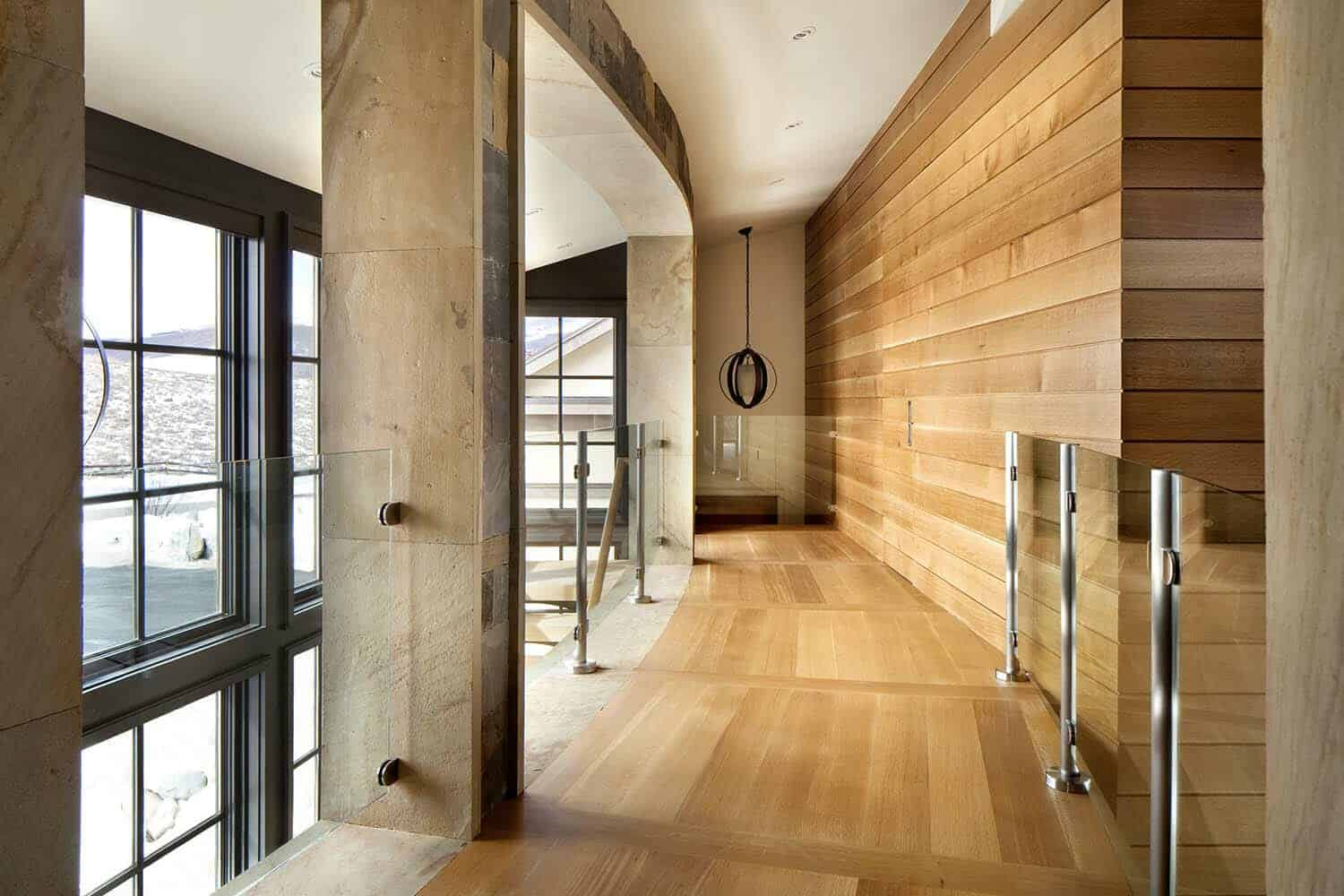 mountain-living-contemporary-hall