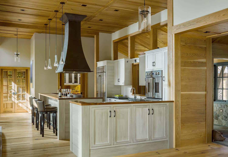 contemporary-mountain-home-kitchen