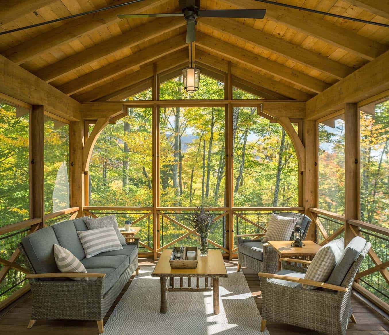 contemporary-mountain-home-sunroom