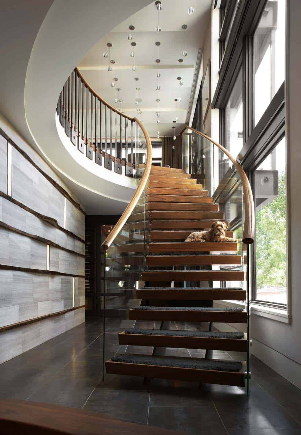 urban-chic-contemporary-staircase