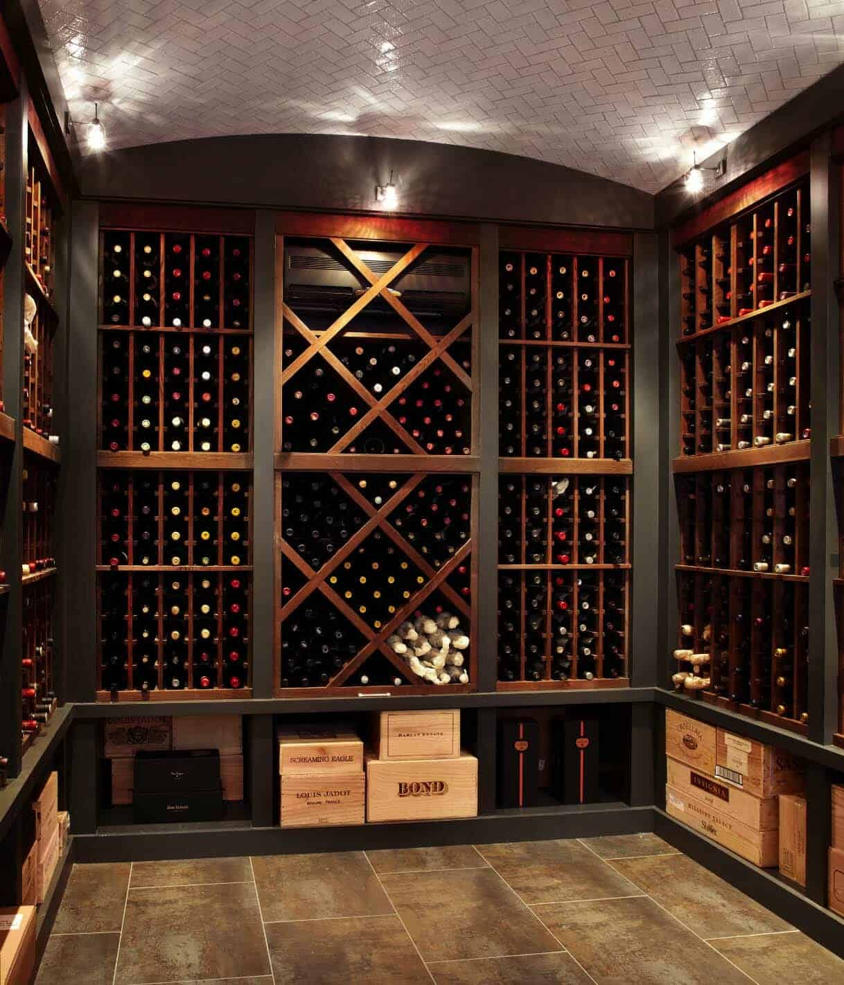 urban-chic-contemporary-wine-cellar
