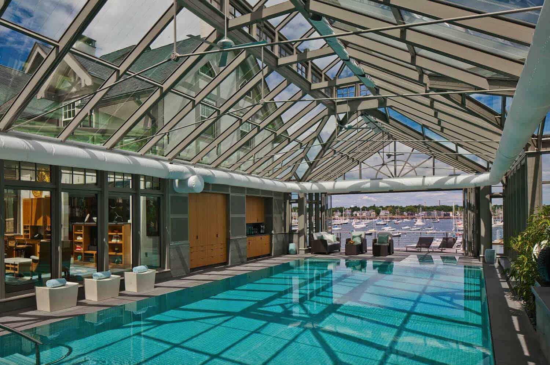 contemporary-indoor-pool