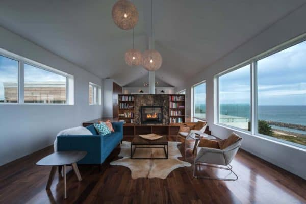 featured posts image for Stunning seaside home on Cape Breton with magnificent ocean views