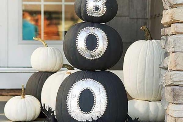 featured posts image for 30+ Fabulous DIY Pumpkin Decorating Ideas For Halloween
