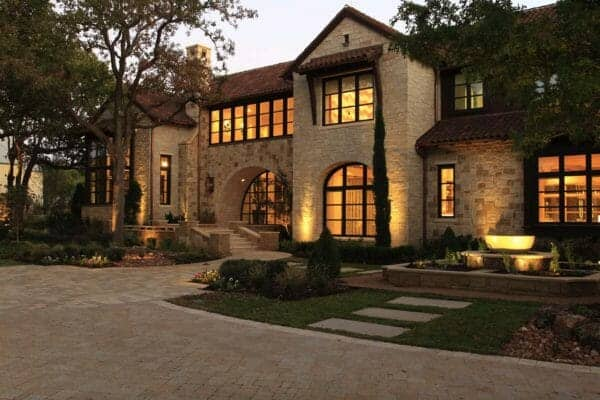 featured posts image for Breathtaking Tuscan style home offers a timeless appeal in Texas