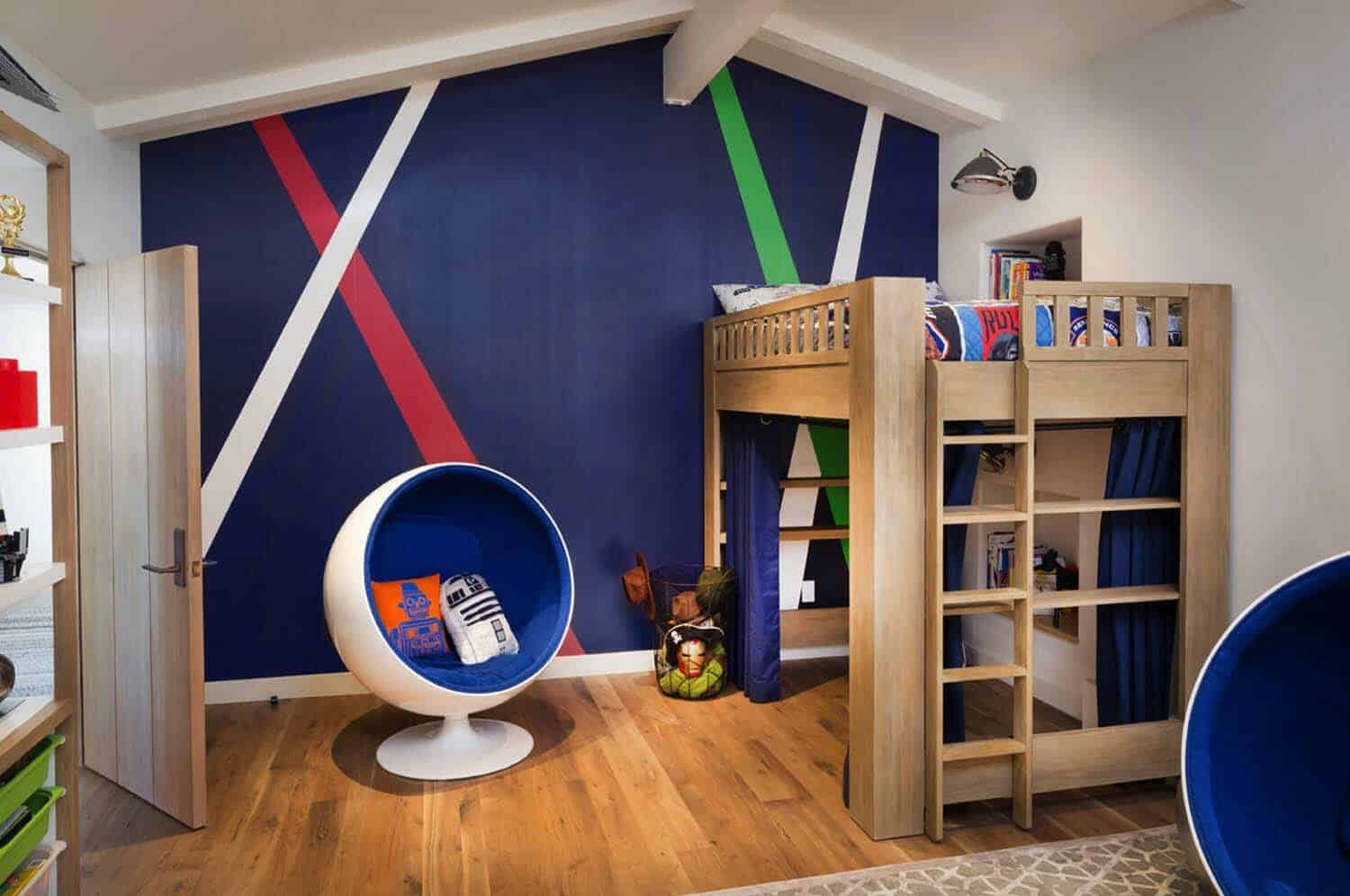 modern-ranch-midcentury-kids-bedroom