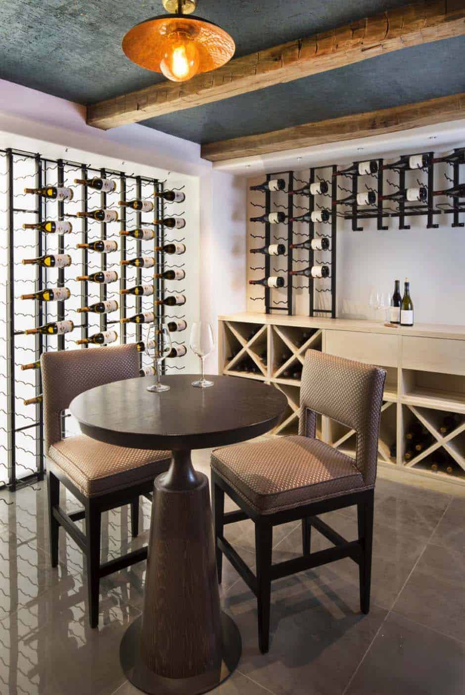 modern-ranch-midcentury-wine-cellar