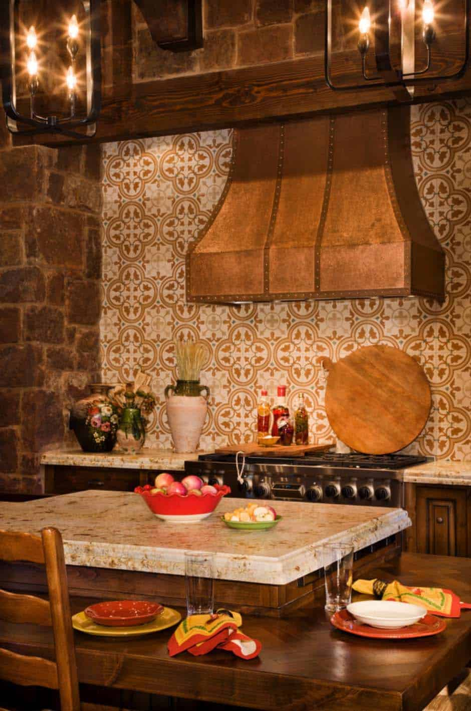 rustic-hill-country-kitchen