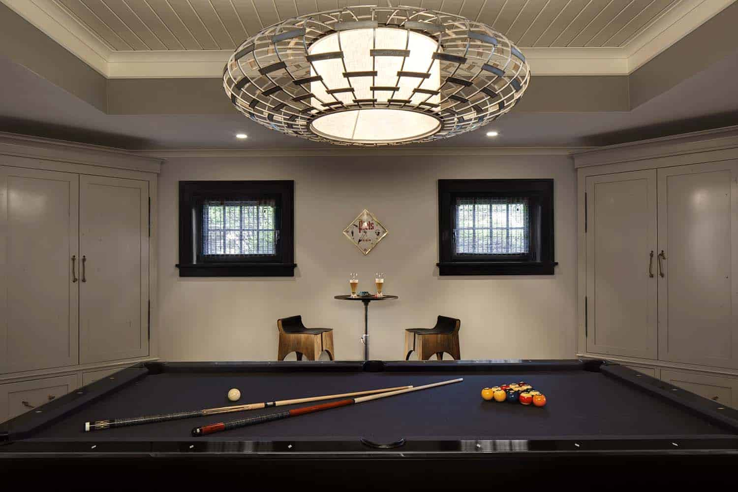 traditional-game-room
