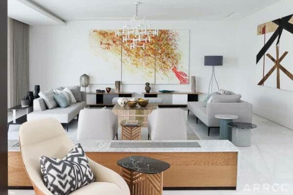 featured posts image for Sleek modern home in South Africa designed to showcase art