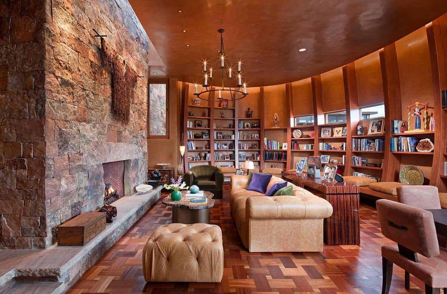 southwestern-living-room