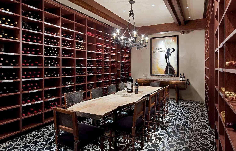 southwestern-wine-cellar