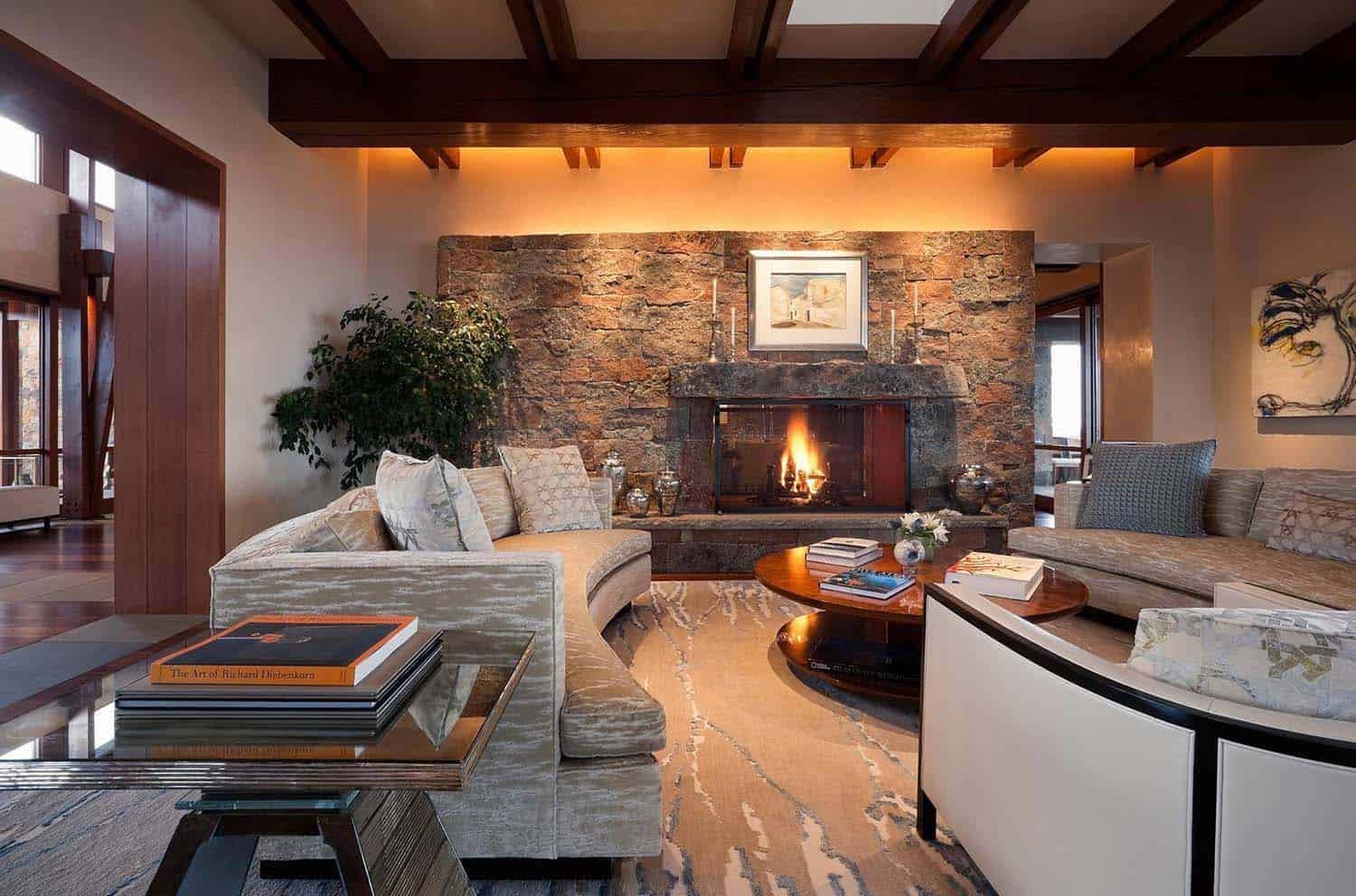 southwestern-family-room