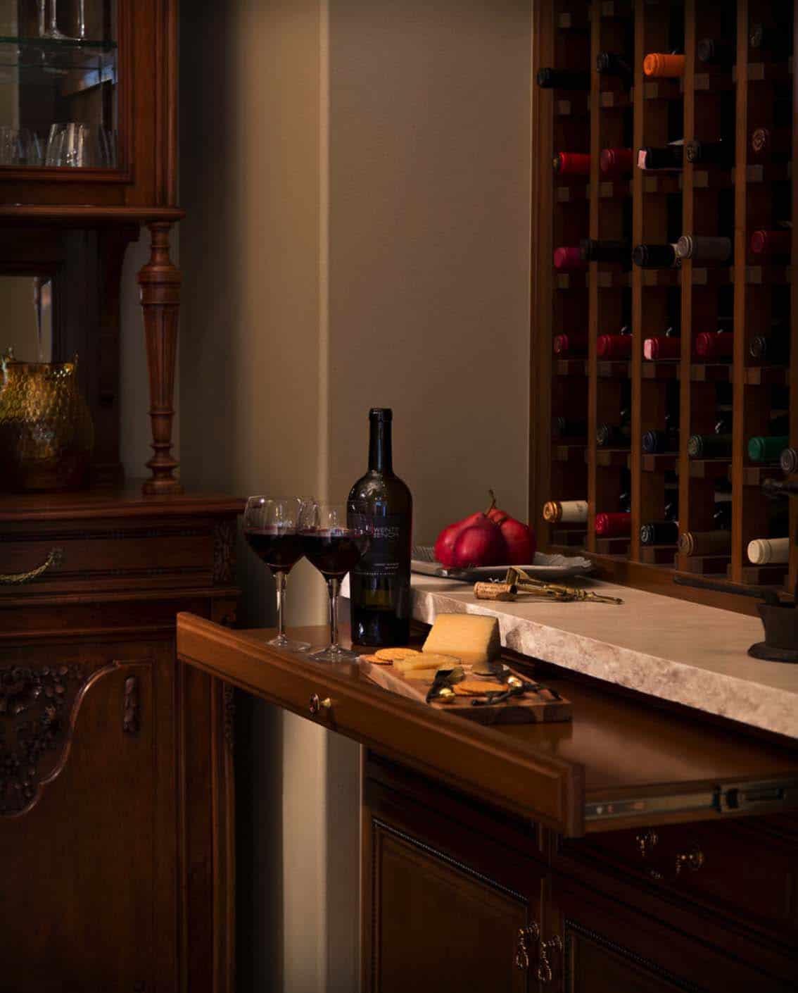 traditional-wine-storage-detail