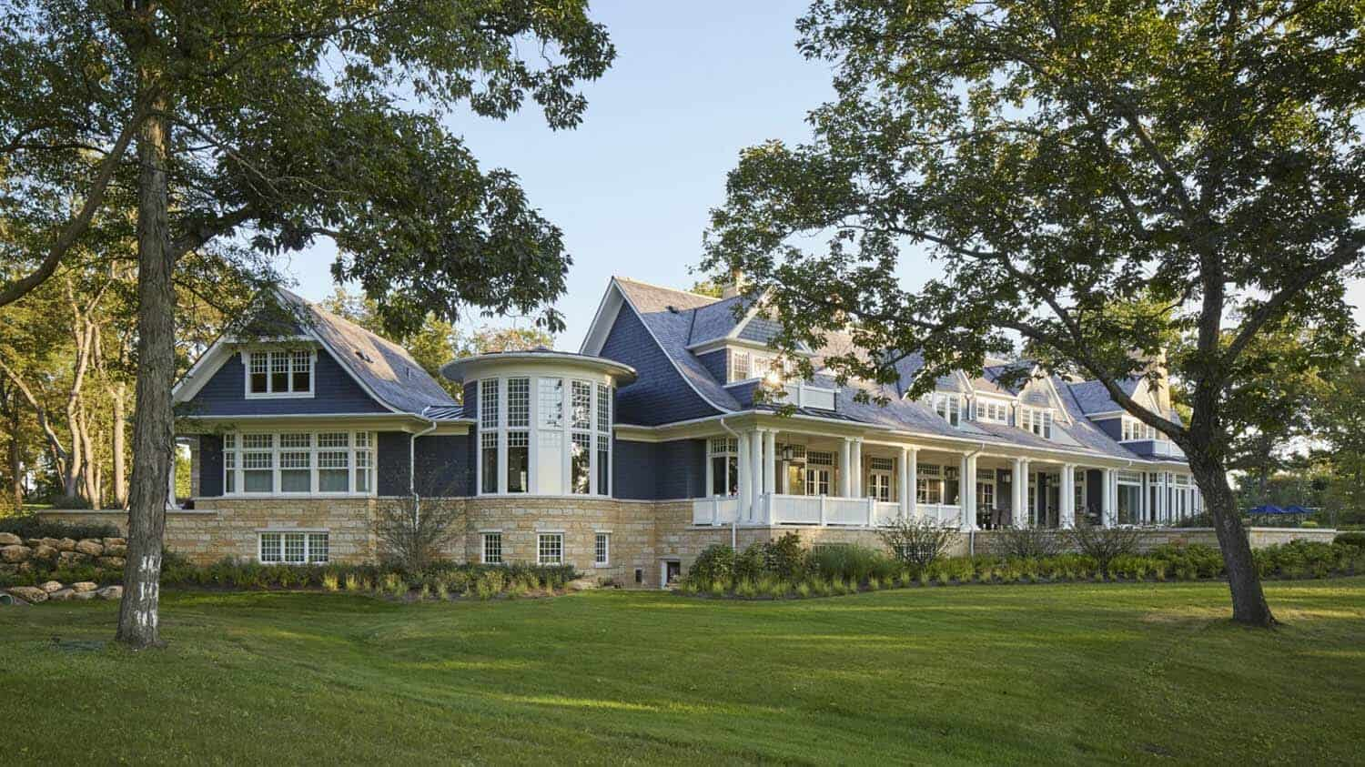 shingle-style-home-transitional-exterior