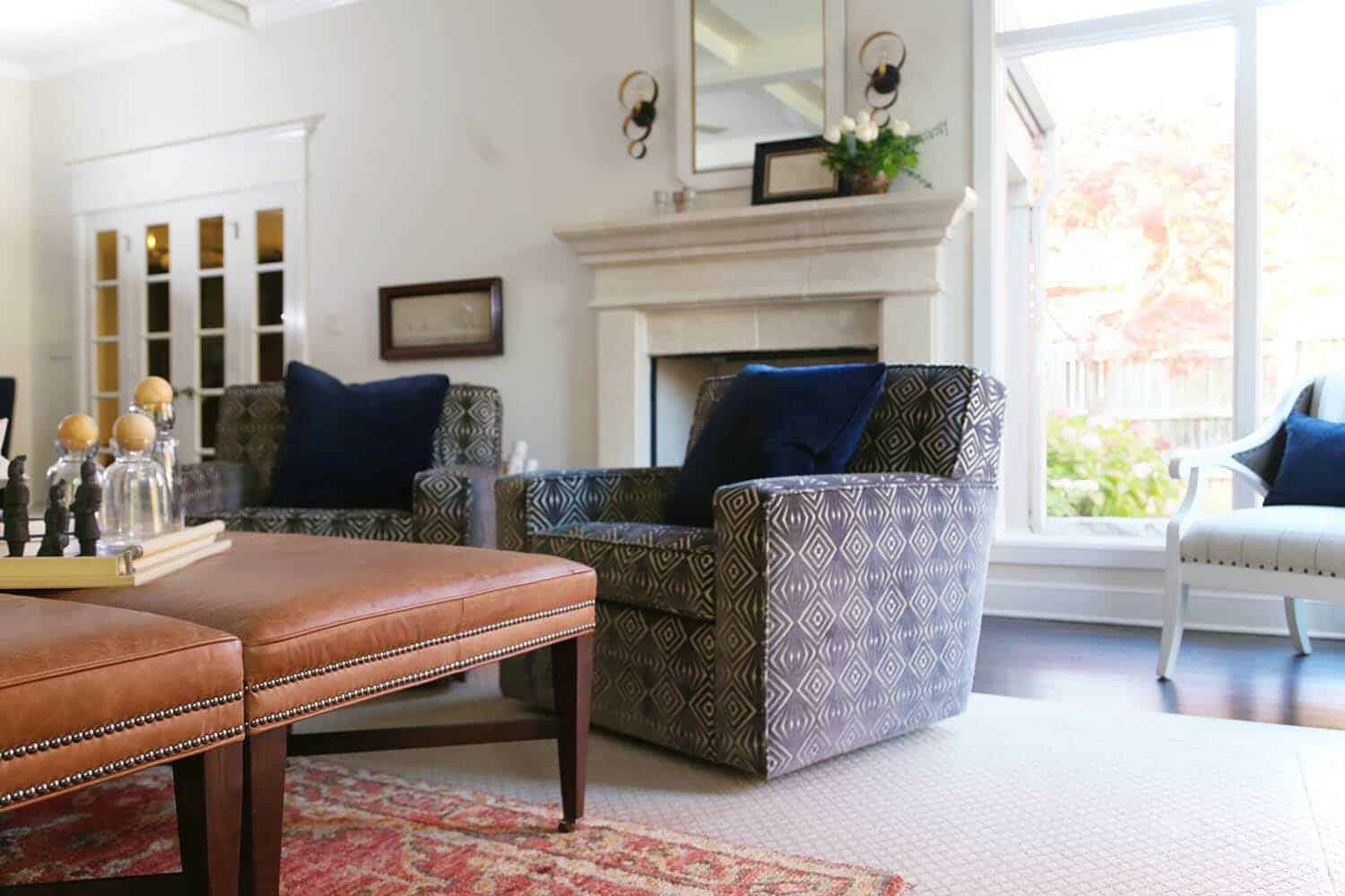 transitional-style-living-room