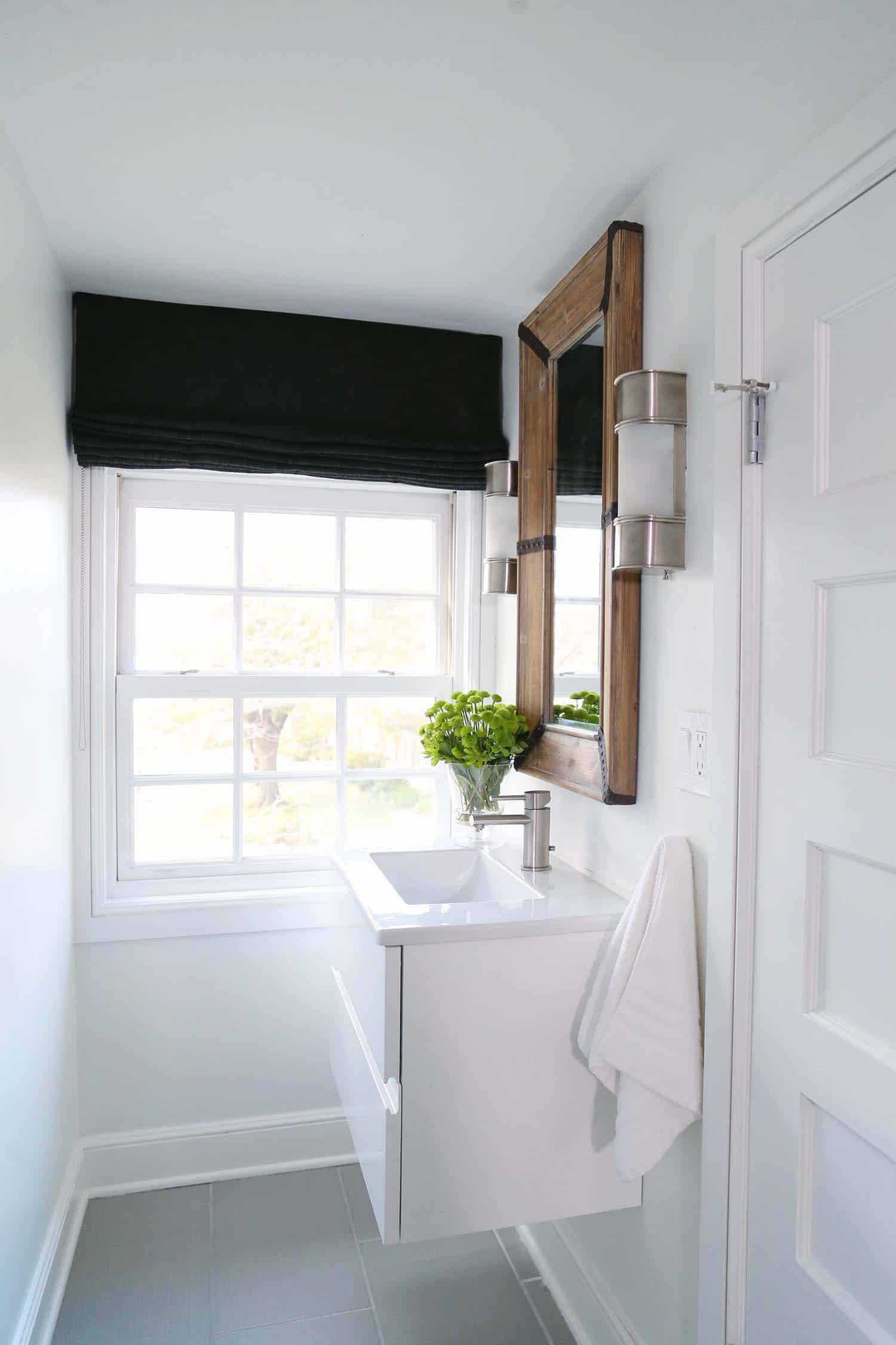 transitional-style-bathroom