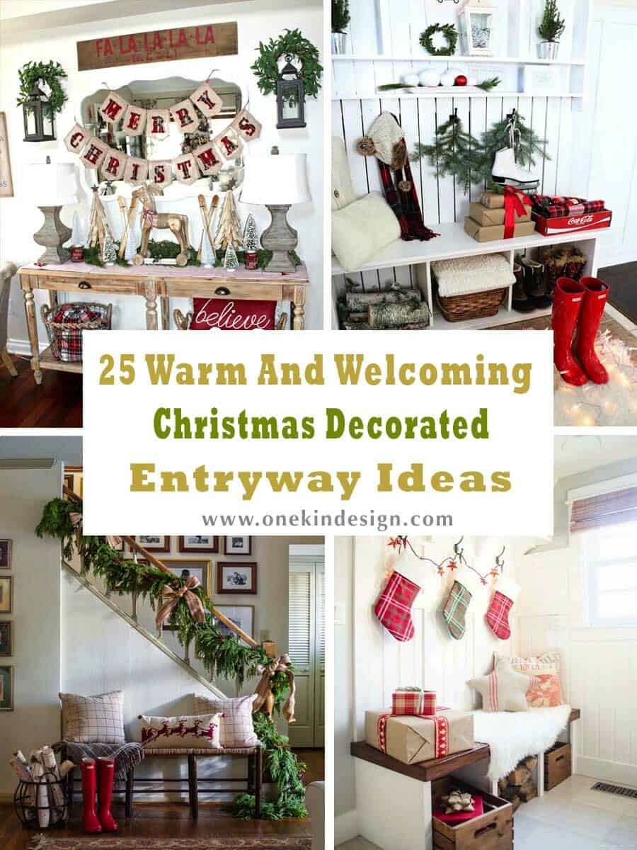 christmas-decorated-entryway