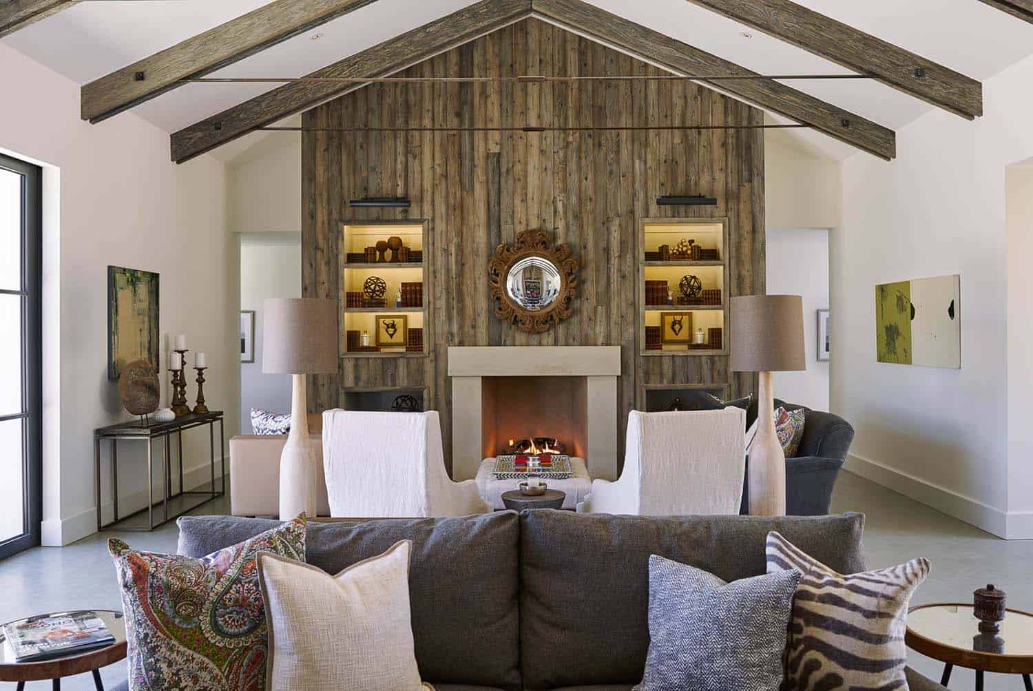 contemporary-farmhouse-living-room
