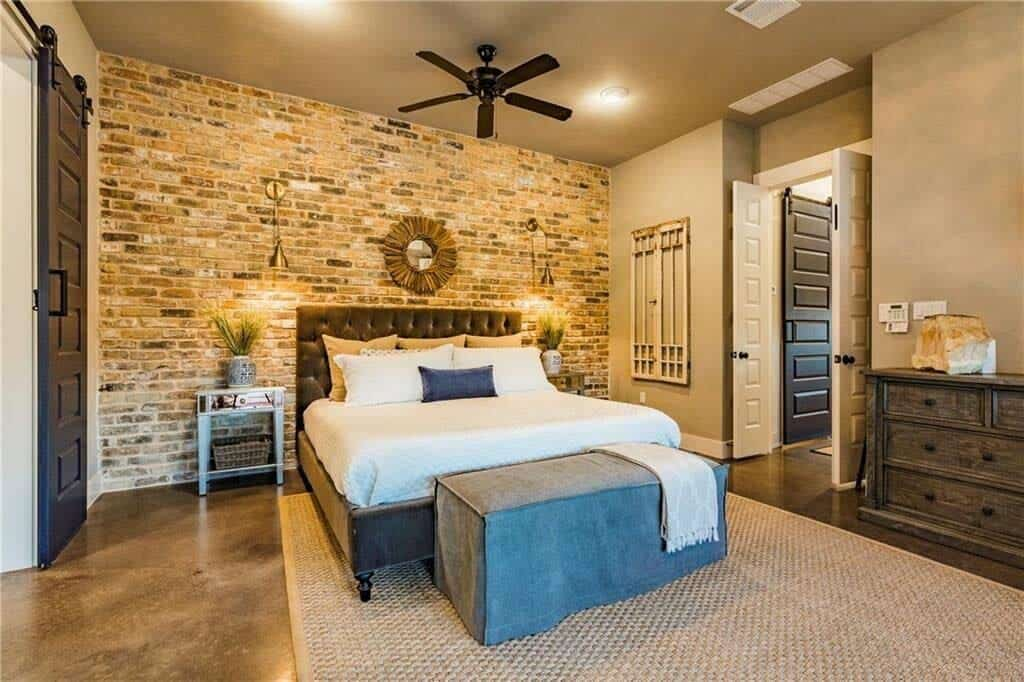 farmhouse-inspired-home-bedroom