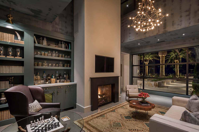 modern-farmhouse-style-family-room