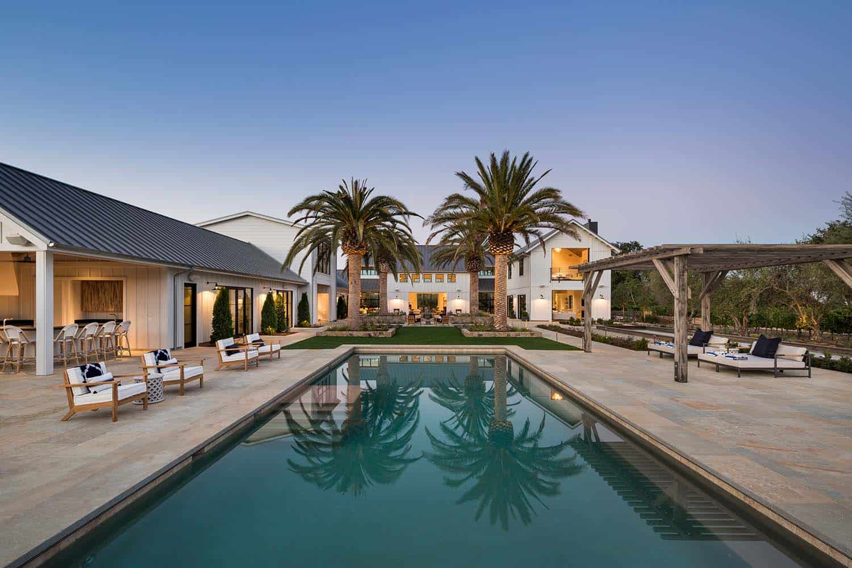 modern-farmhouse-style-pool