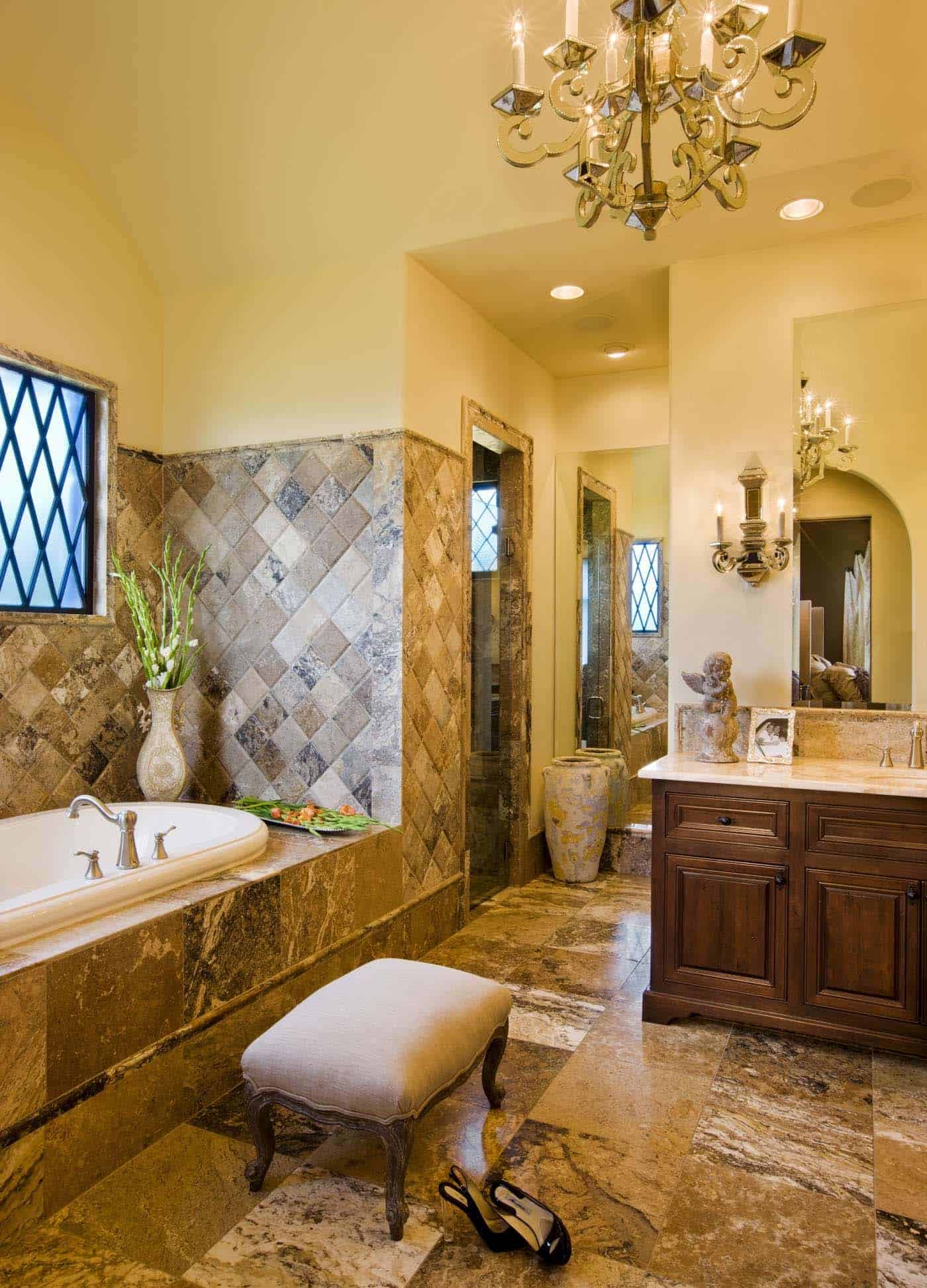 old-world-hacienda-mediterranean-bathroom