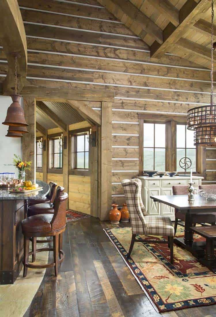 rustic-ranch-style-kitchen