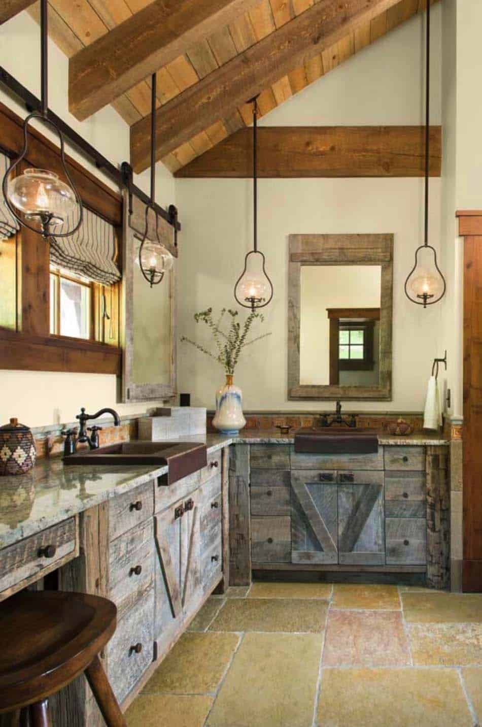 rustic-ranch-style-bathroom