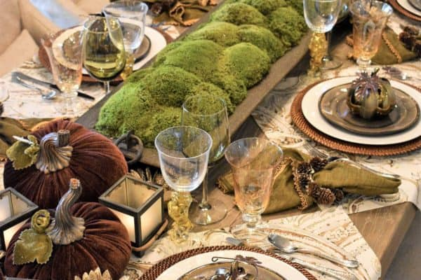 featured posts image for 15 Incredible Ideas To Adorn Your Home With Thanksgiving Decor
