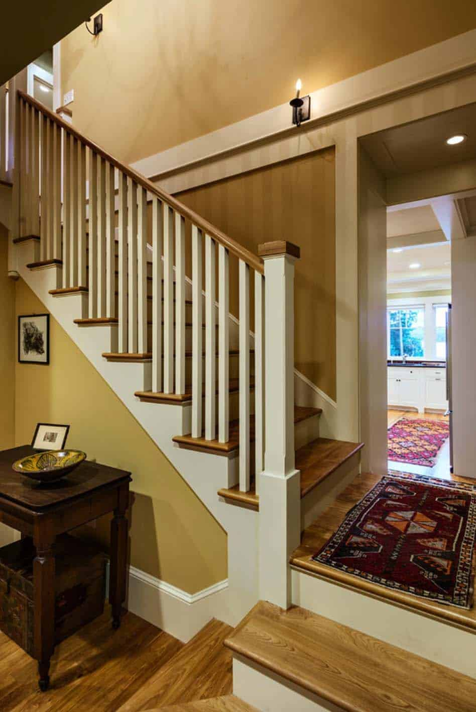 lake-house-retreat-traditional-staircase