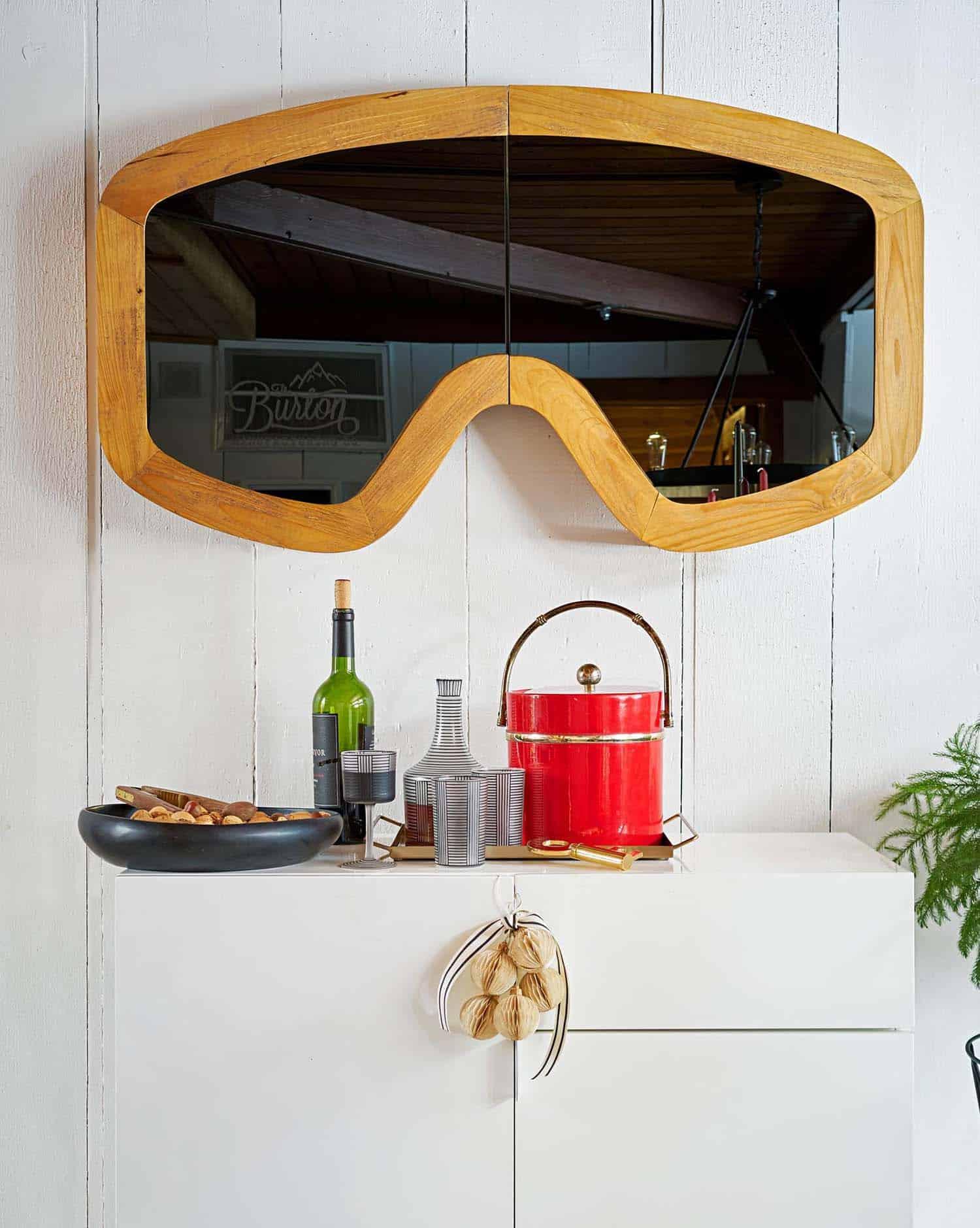 a-frame-cabin-ski-getaway-living-room