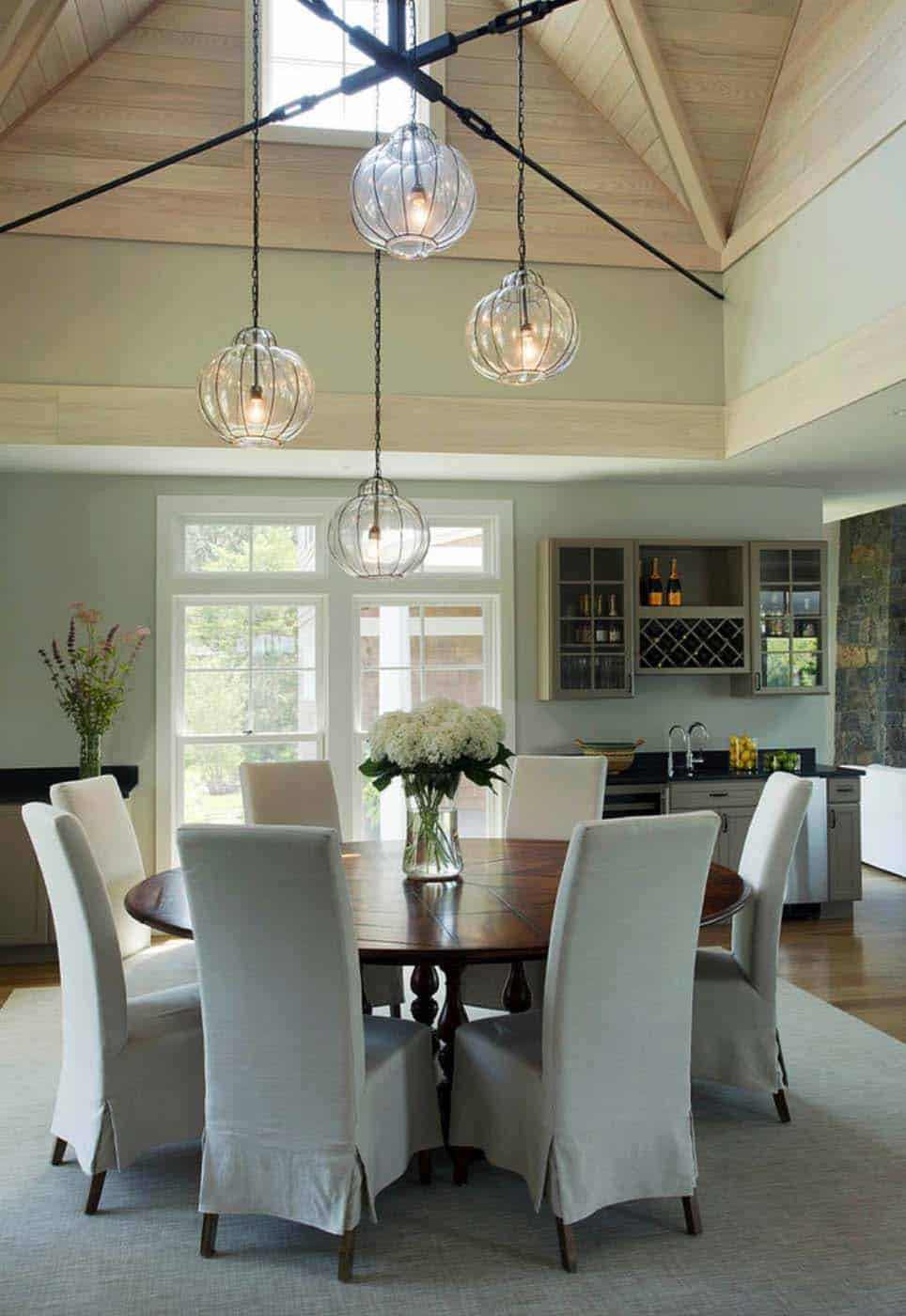 contemporary-cape-cod-dining-room