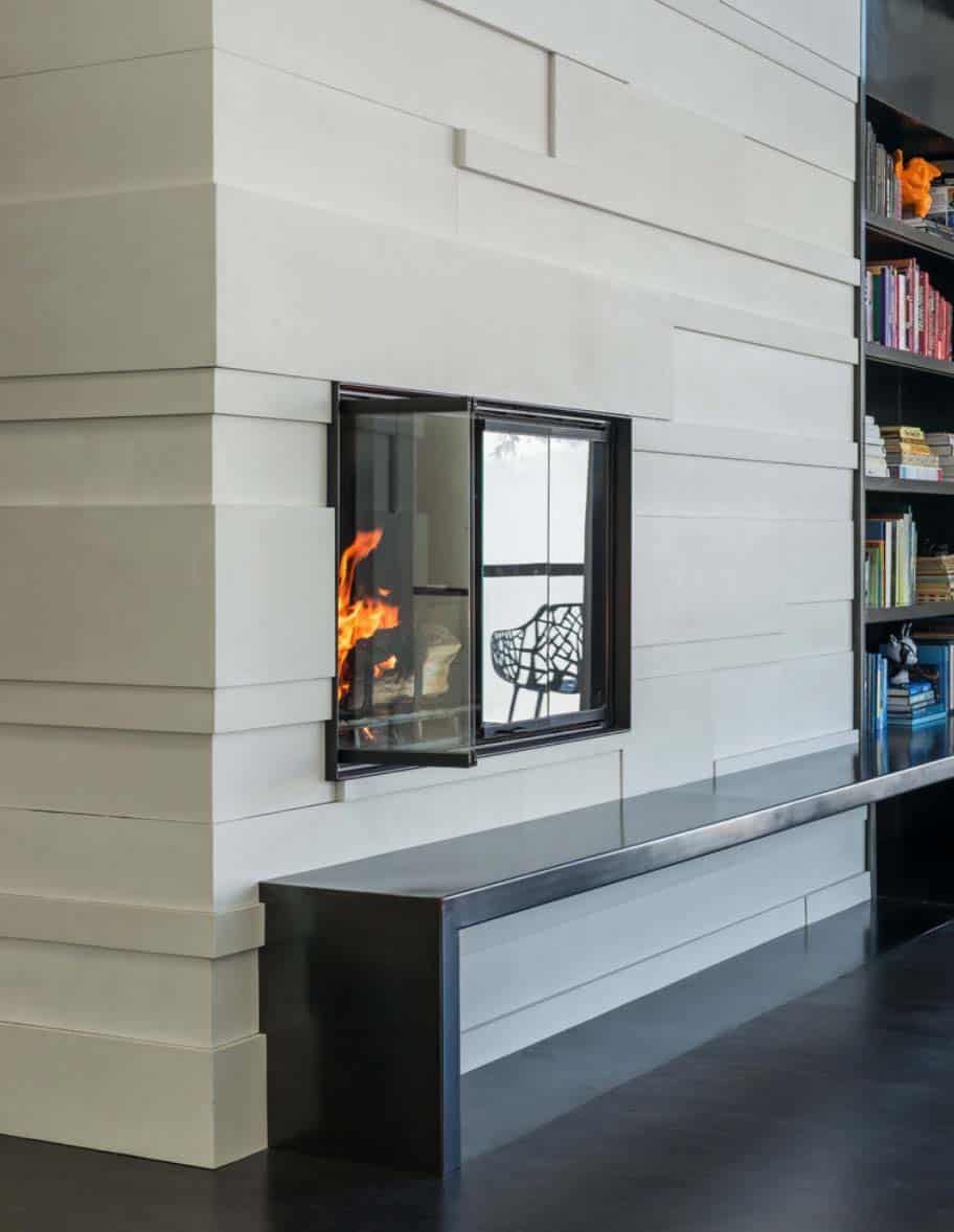 contemporary-mountain-home-living-room-fireplace