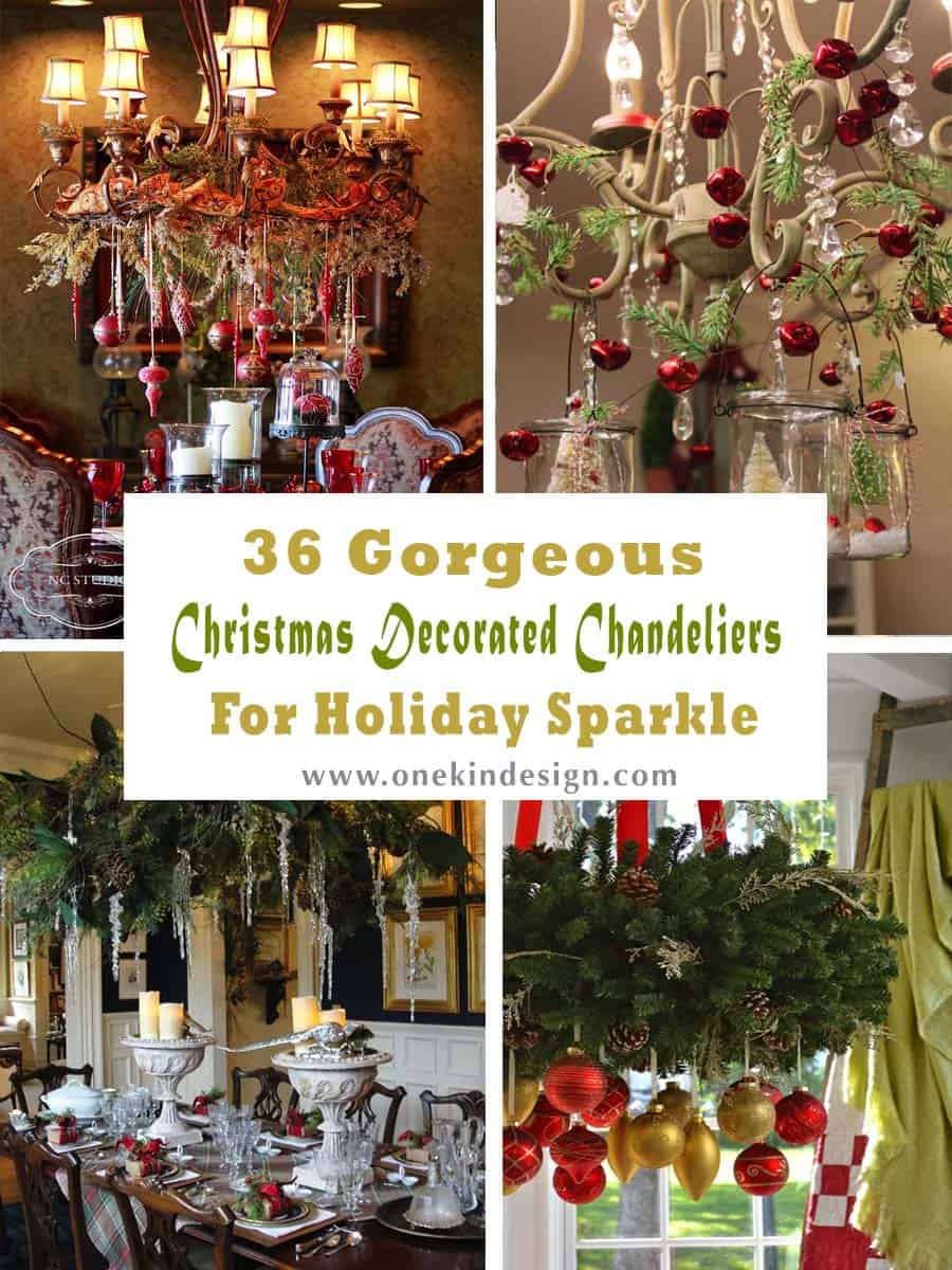 christmas-decorated-chandelier-ideas