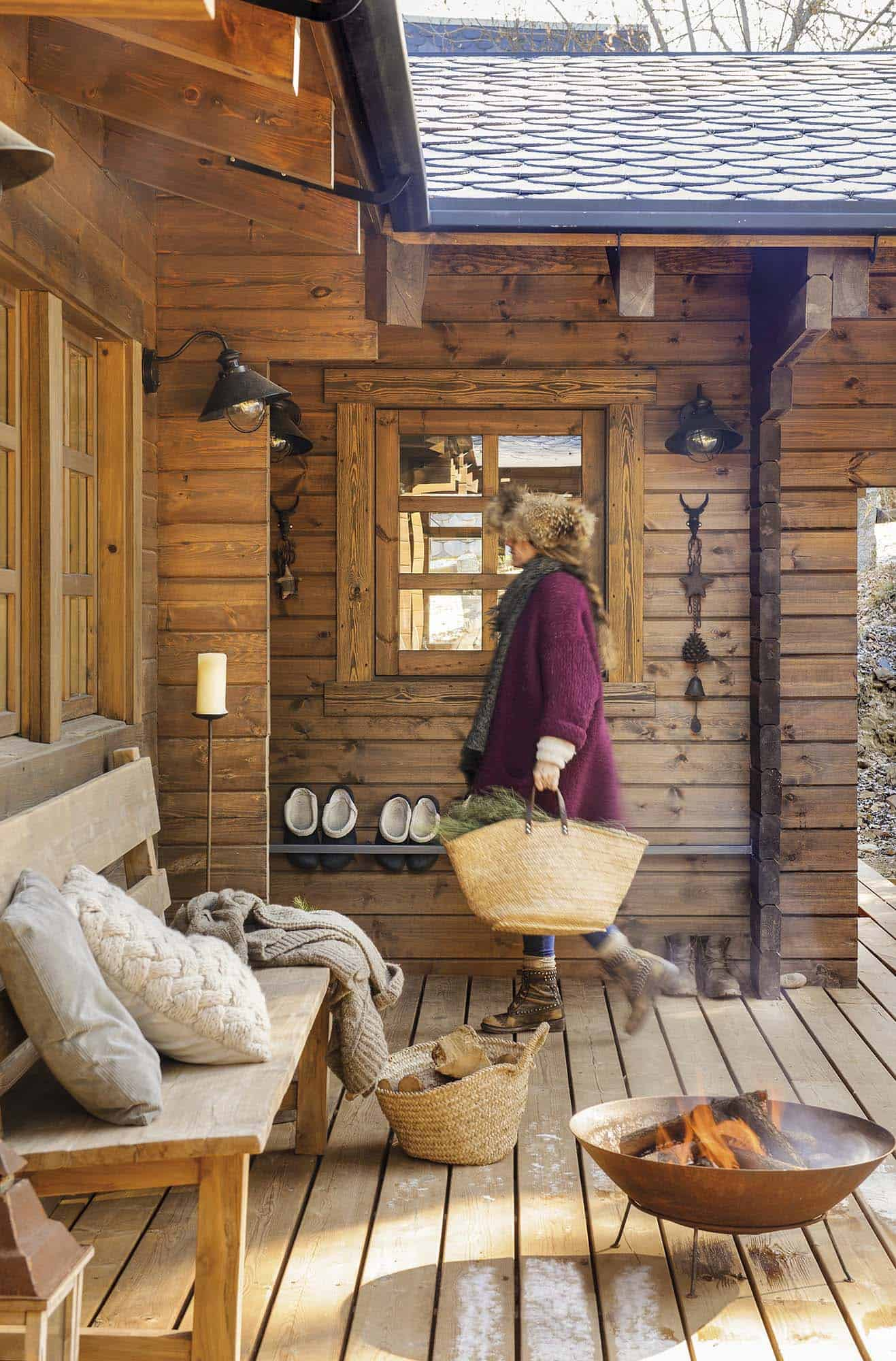rustic-dream-cabin-entry