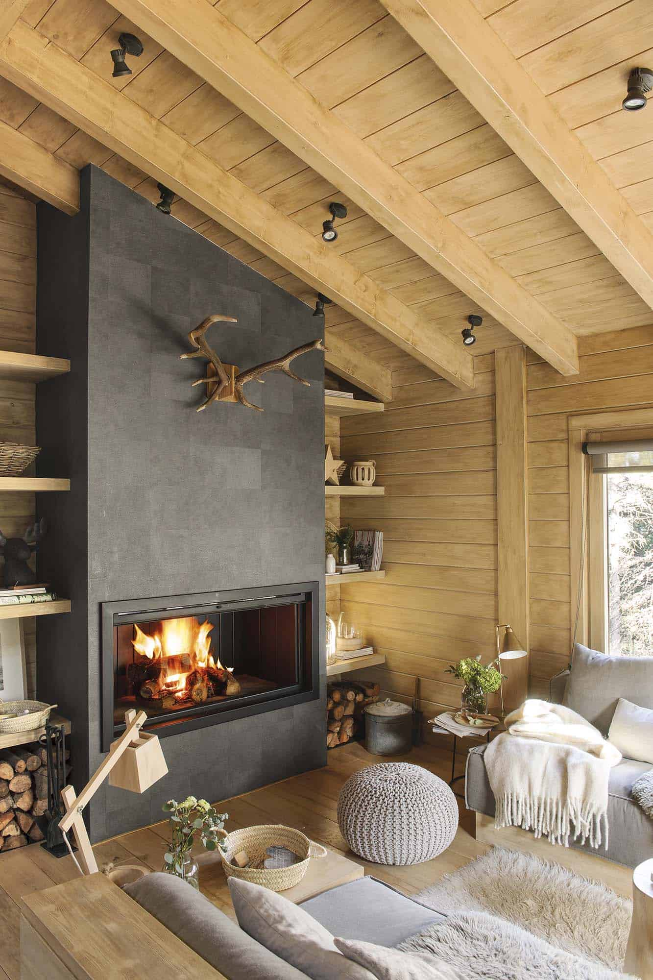rustic-dream-cabin-living-room-fireplace