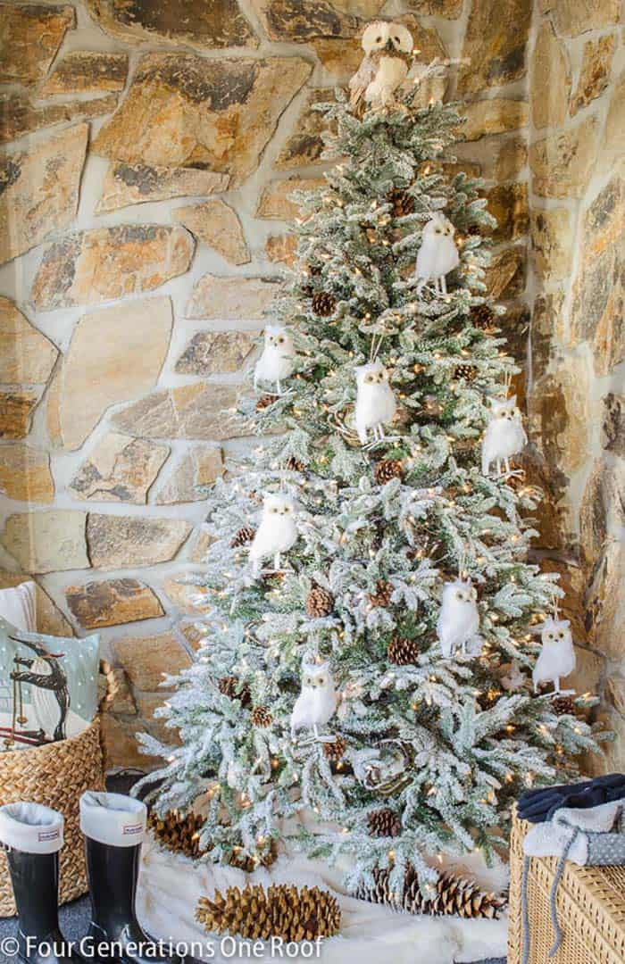 frosted-fraser-christmas-tree
