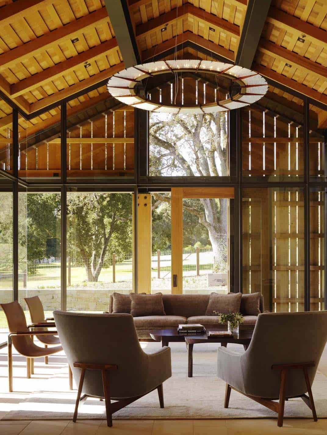 contemporary-farmhouse-sunroom