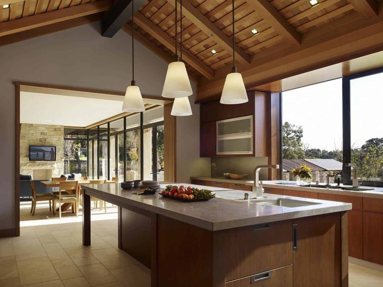 contemporary-farmhouse-kitchen