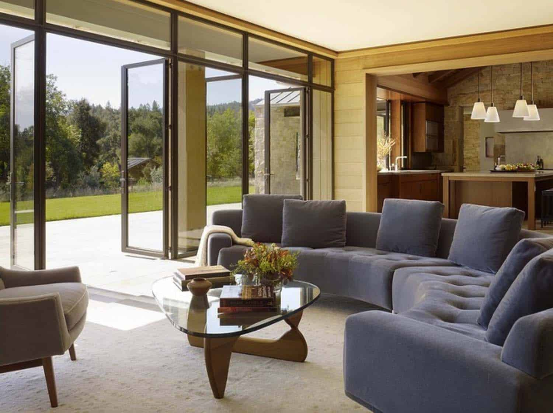 contemporary-farmhouse-living-room
